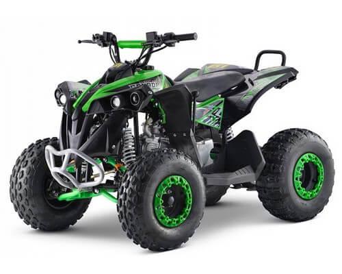 Highper ATV квадроцикл