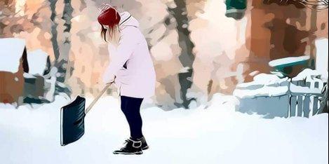 Снегоуборщик - как привильно выбрать и купить