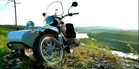 Покупка мотоцикла с пробегом часть 2