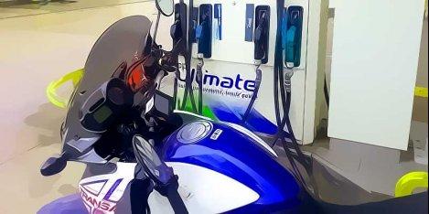 Расход топлива у скутеров