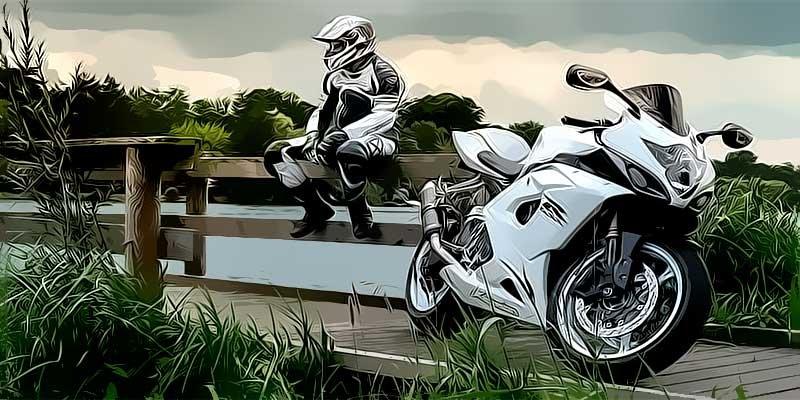 Покупка мотоцикла с пробегом