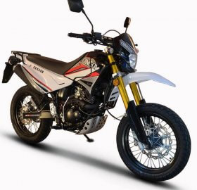 SkyBike Dragon 200 | Мотоцикл Super Moto