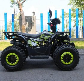 Spark SP 125-7 | Квадроцикл
