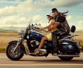 Купить мопед или мотоцикл в Украине