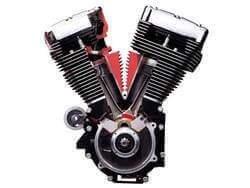Какой двигатель выбрать для первого мотоцикла