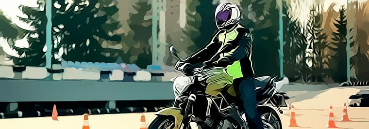 Как правильновыбрать мотоцикл новичку