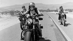 Выбор первого мотоцикла для новичка
