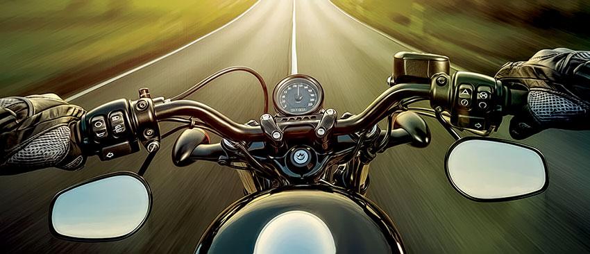 Безопасность при езде на мотоцикле - основные правила