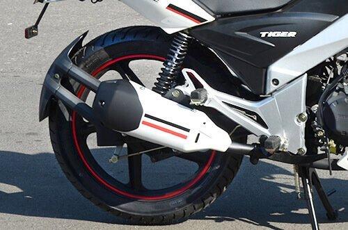 Купить в Одессе Мотоцикл TIGER-200 NEW