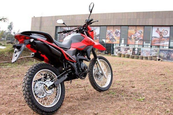 Shineray XY200GY-6C Продажа в Одессе