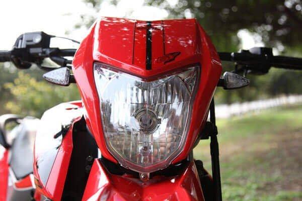 Shineray XY200GY-6C мотоциклы со слада в Одессе
