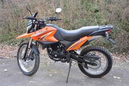 SHINERAY XY250GY-6