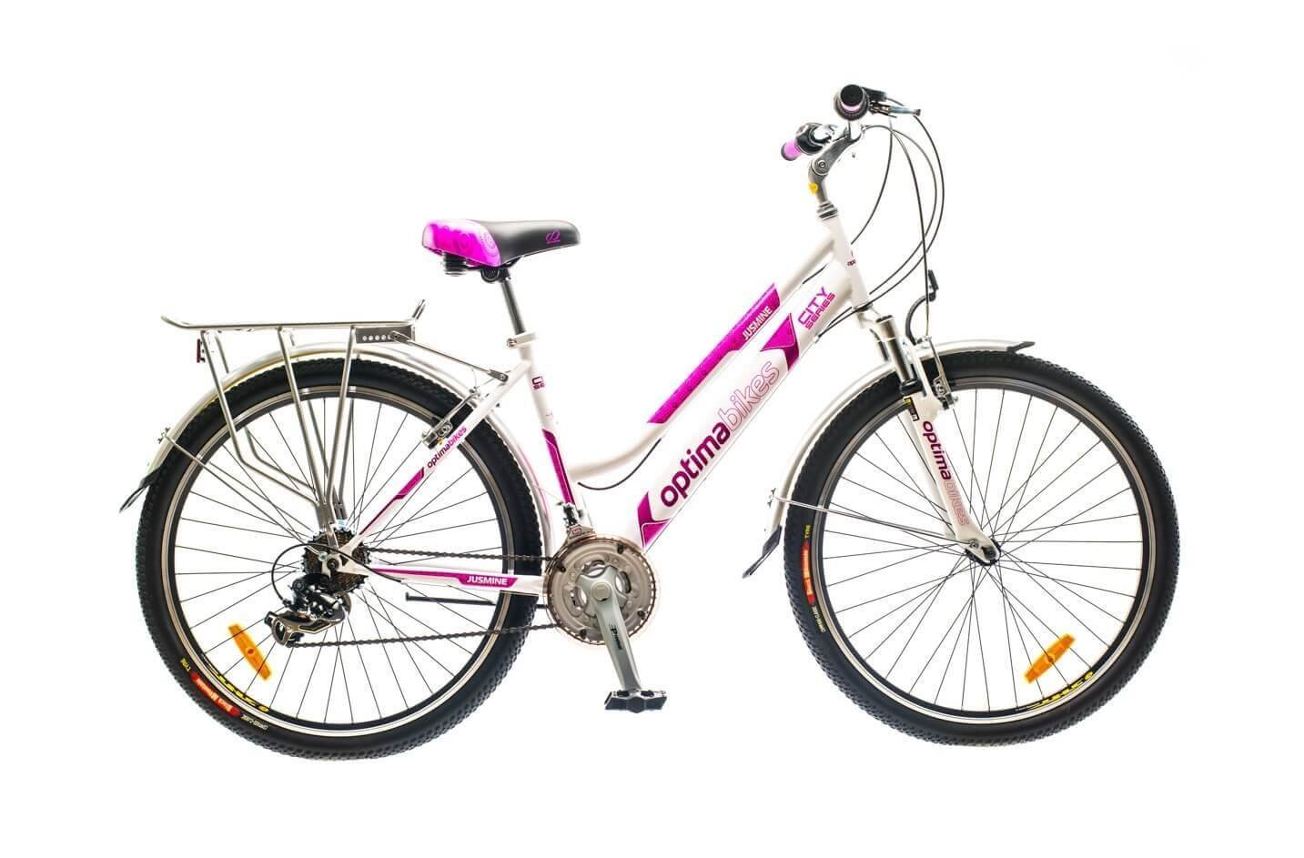 26 Optimabikes JUSMINE 2015