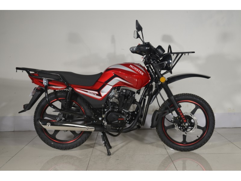 SPARTA Monster 150 cc…