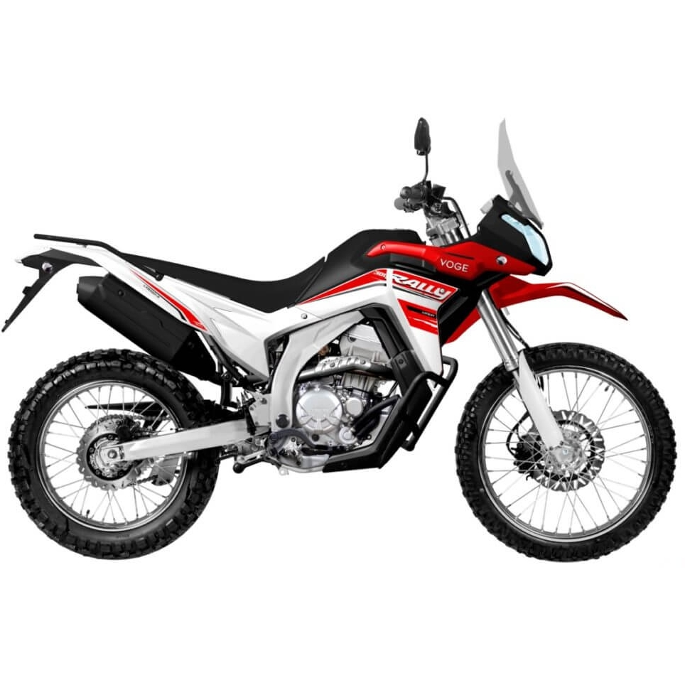 LONCIN (VOGE) LX300GY-A DS2…