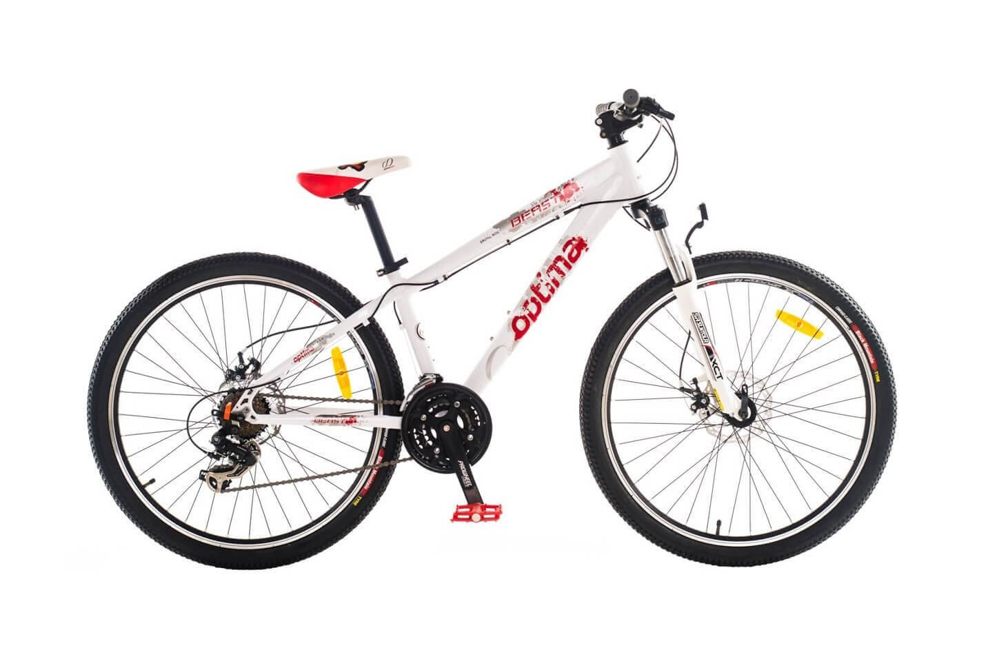 26 Optimabikes BEAST DD 2014