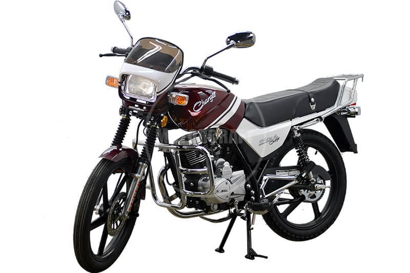 Sparta (Soul) Charger 150cc…