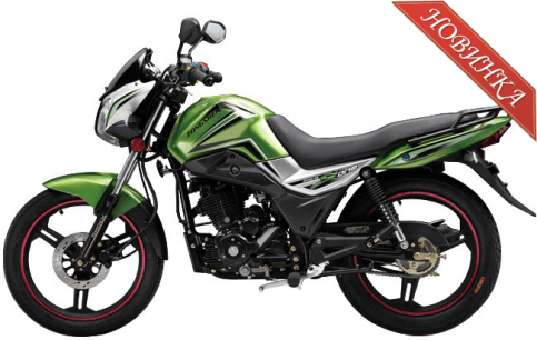Zongshen Z-One (ZS150)  Мотоцикл дорожный