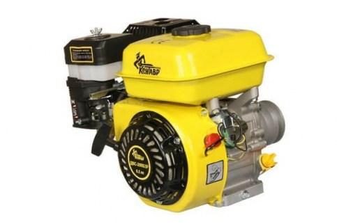 Двигатель бензиновый Кентавр ДВС-200БЗР