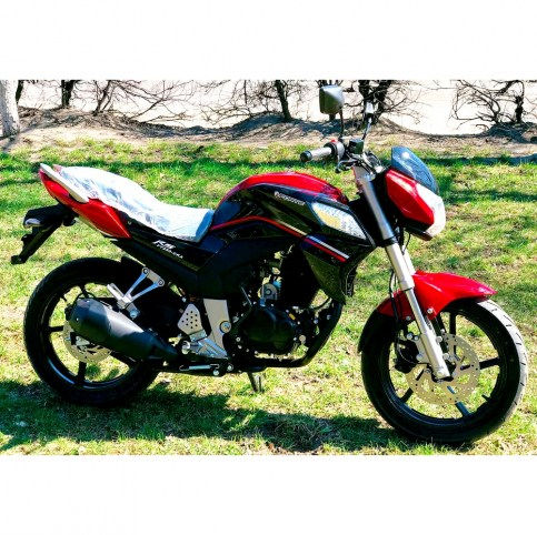 FORTE FT250-CKA | Мотоцикл дорожный НОВИНКА!