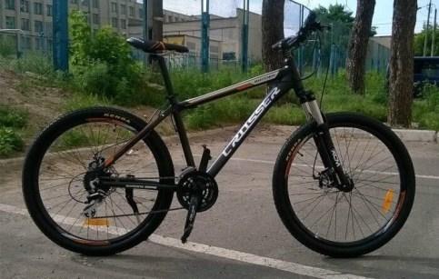 Crosser 26 Banner | Велосипед , горный, спорт