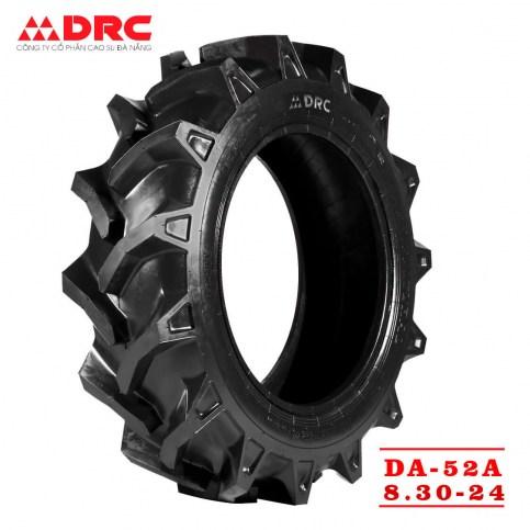 DRC 8,30-24 DA-52A | Резина на трактор