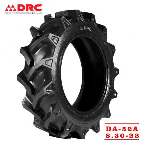 DRC 8.30-22 DA-52A | Резина на трактор