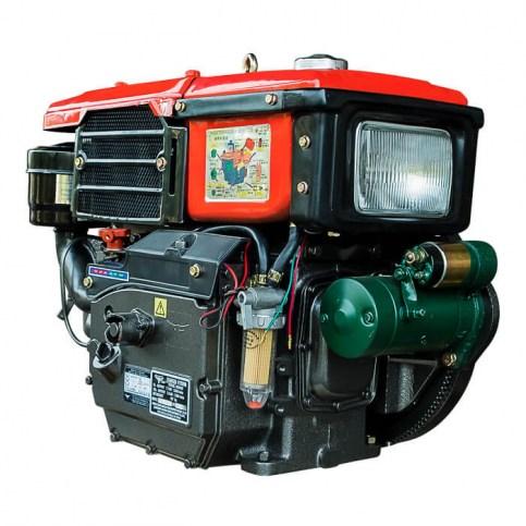 Двигатель дизельный ДД190ВЭ