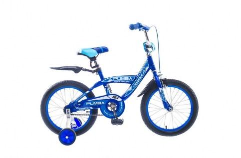 16 PUMBA SKD|Велосипед детский