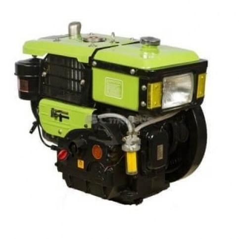 Двигатель дизельный ДД180В