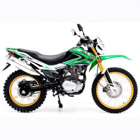 Senke SK 250GY-5 | Мотоцикл эндуро
