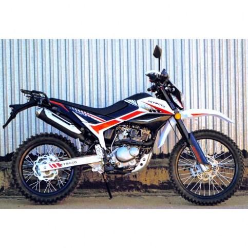 SKYMOTO MATADOR III 200 | Мотоцикл эндуро