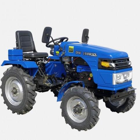 Мини трактор DW 150RXL