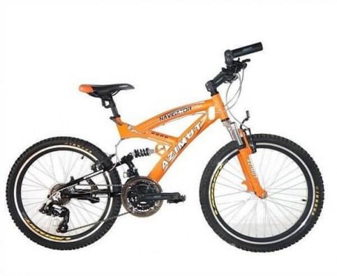 Azimut 24 Navigator +A | Велосипед спортивный
