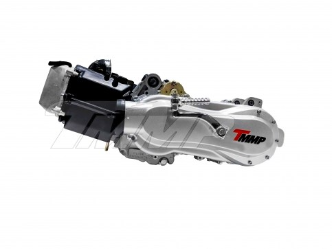 Двигатель для квадроцикла 1P63QML ATV180 (TMMP)