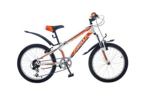 20 DAKAR |Велосипед детский