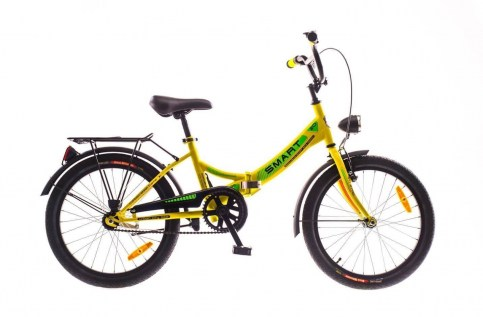 20 SMART 2016|Велосипед , горный, спорт