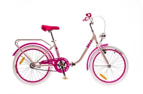 20 STAR |Велосипед подростковый