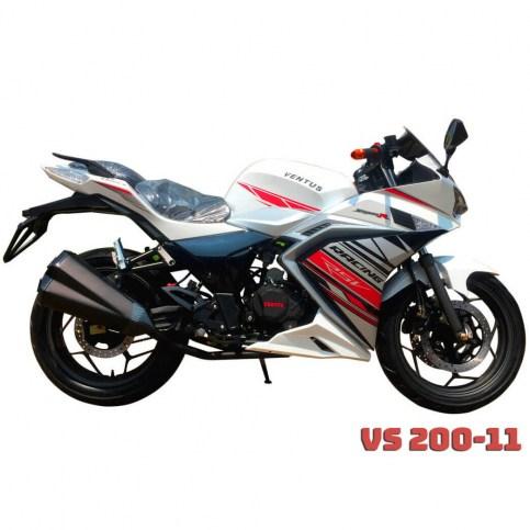 VENTUS VS200-11 | Мотоцикл спорт