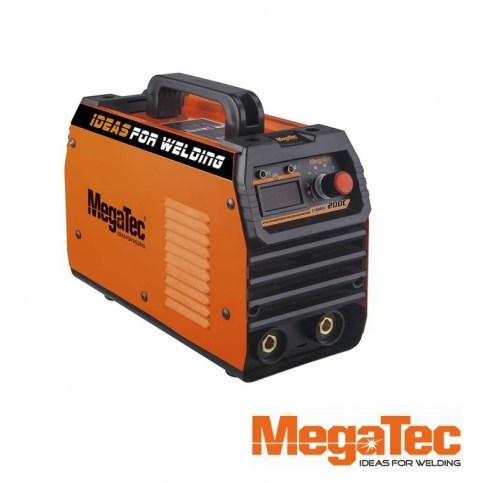 MegaTec STARARC 200C