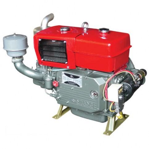 Дизельный двигатель JD15 NL (15л.с)