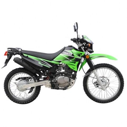 SKYMOTO Matador 200 | Мотоцикл эндуро
