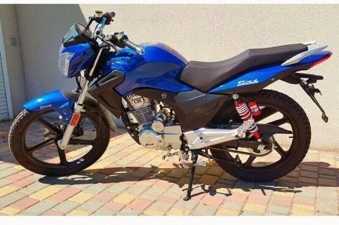 Soul Katana 150cc| Мотоцикл дорожный
