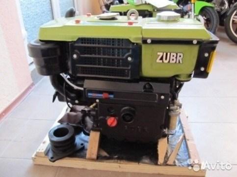 Двигатель дизельный R190N