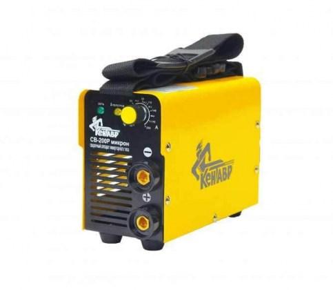 Сварочный аппарат СВ-200Р микрон