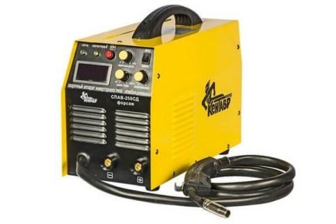 Кентавр СПАВ-250СД форсаж | Сварочный инвертор