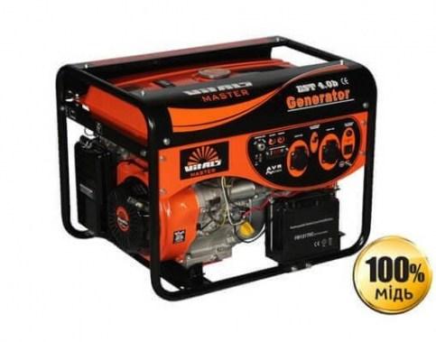 Vitals Master EST 4.0b / Электро генератор