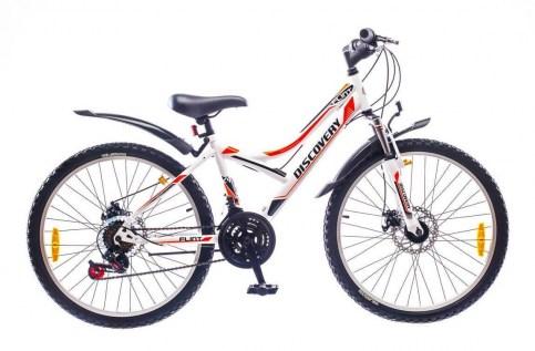 24 Flint AM DD|Велосипед подростковый