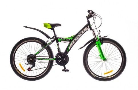 24 STORMY NEW|Велосипед подростковый