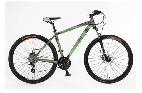 29 BIGFOOT DD 24 sp 2015|Велосипед , горный, спорт